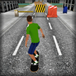 Street Skating 14 APK (MOD, Unlimited Money)