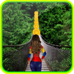 Subway Princess Jungle Run 25 APK (MOD, Unlimited Money)