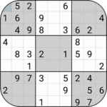 Sudoku 1.3.1 APK (MOD, Unlimited Money)