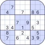 Sudoku – Sudoku puzzle, Brain game, Number game  APK (MOD, Unlimited Money) 1.13.18