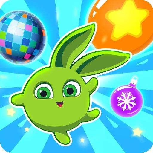 Sunny Bunnies: Magic Pop Blast! 1.243  APK (MOD, Unlimited Money)