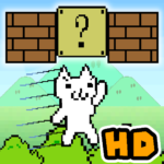 Super Cat World : Syobon Action HD 3.2 APK (MOD, Unlimited Money)