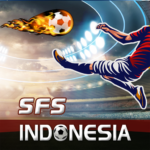Super Fire Soccer Indonesia 2020: Liga & Turnamen  APK (MOD, Unlimited Money 2020.11.1704