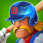 Super Hit Baseball  2.9 APK (MOD, Unlimited Money)