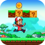 Super Toby Adventure 🍄classic platform jump game 2.2.8 APK (MOD, Unlimited Money)