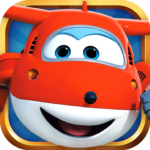 Super Wings : Jett Run  3.0.5 APK (MOD, Unlimited Money)