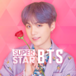 SuperStar BTS 1.9.6 APK (MOD, Unlimited Money)