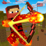 Survival Hunter Games: American Archer 1.72 APK (MOD, Unlimited Money)