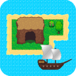 Survival RPG: Lost Treasure Adventure Retro 2d  6.6.2 APK (MOD, Unlimited Money)