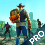 Survivalist: invasion PRO 0.0.250 APK (MOD, Unlimited Money)