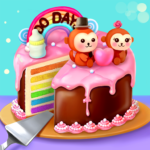 🎂❤️Sweet Cake Shop2 – Bake Birthday Cake 3.1.5038 APK (MOD, Unlimited Money)