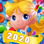 Sweet Candy Mania 1.5.2 APK (MOD, Unlimited Money)