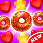 Sweet Cookie -2019 Puzzle Free Game  APK (MOD, Unlimited Money) 1.5.3