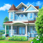 Sweet House 1.29.2 APK (MOD, Unlimited Money)