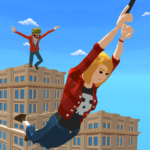Swing Rider  APK (MOD, Unlimited Money) 1.14