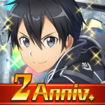 Sword Art Online: Integral Factor 1.6.4  APK (MOD, Unlimited Money)