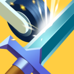 Sword Maker 1.3 APK (MOD, Unlimited Money)