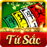 Tứ Sắc – Tu Sac – Four Colors – Si Se Pai Card 2.1.0 APK (MOD, Unlimited Money)