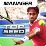TOP SEED Tennis: Sports Management Simulation Game  2.48.5 APK (MOD, Unlimited Money)