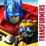 TRANSFORMERS: Forged to Fight APK (MOD, Unlimited Money) 8.4.2