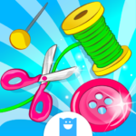 Tailor Kids  APK (MOD, Unlimited Money) 1.28