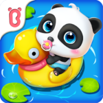 Talking Baby Panda – Kids Game 8.43.00.10 APK (MOD, Unlimited Money)