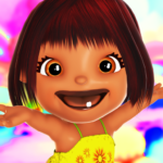 Talking Emily Baby Girl Games 12.0 APK (MOD, Unlimited Money)