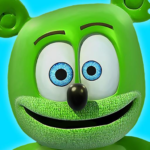Talking Gummy Free Bear Games for kids 3.2.2 APK (MOD, Unlimited Money)