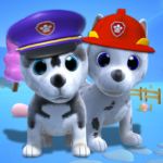 Talking Husky Dog 2.24 APK (MOD, Unlimited Money)