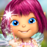 Talking Mary the Baby Fairy 14 APK (MOD, Unlimited Money)