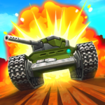 Tanki Online – PvP tank shooter 1608831909   APK (MOD, Unlimited Money)