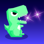 Tap Tap Dino : Grow my dino ( Idle & Clicker RPG ) 2.82 APK (MOD, Unlimited Money)
