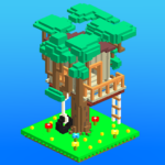 TapTower – Idle Tower Builder 1.10.1 APK (MOD, Unlimited Money)