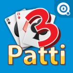 Teen Patti by Octro – Indian Poker Card Game  7.84 APK (MOD, Unlimited Money)