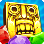 Temple Run: Treasure Hunters 3.4.7109  APK (MOD, Unlimited Money)