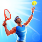 Tennis Clash: 3D Free Multiplayer Sports Games 2.8.2 APK (MOD, Unlimited Money)