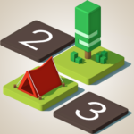Tents and Trees Puzzles 1.6.13   APK (MOD, Unlimited Money)