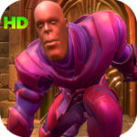 Thanos Hero games- Infinity Batte War 1.5 APK (MOD, Unlimited Money)