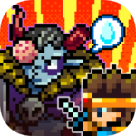 The Brave You said give me half of world  1.0.106 APK (MOD, Unlimited Money)