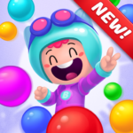 The Bubble Shooter Story™ 1.7.7 APK (MOD, Unlimited Money)