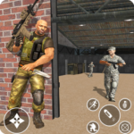 The Immortal squad 3D: Ultimate Gun shooting games 20.4.8.1 APK (MOD, Unlimited Money)