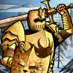 The Paladin's Story: Melee & Text RPG (Offline)  APK (MOD, Unlimited Money) 1.1.3