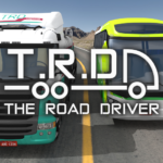 The Road Driver 1.1.3 APK (MOD, Unlimited Money)