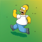 The Simpsons™: Tapped Out  4.48.5 APK (MOD, Unlimited Money)
