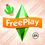 The Sims™ FreePlay 5.55.6  APK (MOD, Unlimited Money)