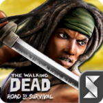 The Walking Dead: Road to Survival  APK (MOD, Unlimited Money) 26.5.1.87700