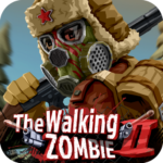 The Walking Zombie 2: Zombie shooter  APK (MOD, Unlimited Money) 3.5.3