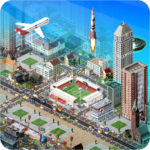 TheoTown 1.8.94a APK (MOD, Unlimited Money)