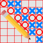 Tic Tac Toe Online – Five in a row 129 APK (MOD, Unlimited Money)