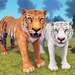 Tiger Family Simulator: Angry Tiger Games 1.0 APK (MOD, Unlimited Money)